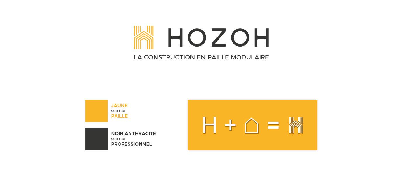 Logo hozoh