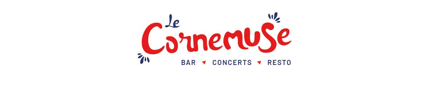 Logo Cornemuse Arleuf Morvan